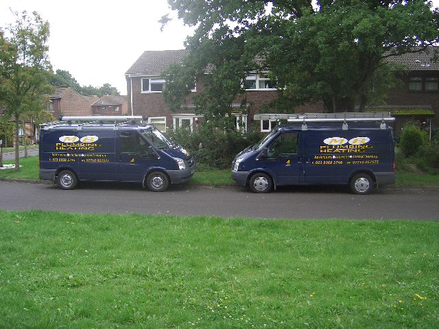 MB Plumbing & Heating Ltd